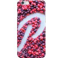 P in Nerds iPhone Case/Skin