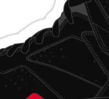 J7 - Raptors Sticker