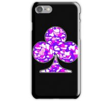 YUNG CLUB iPhone Case/Skin