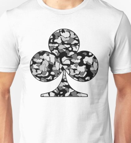 YUNG CLUB Unisex T-Shirt