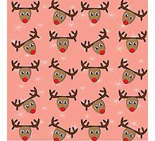 Rudolph Photographic Print