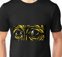 The Eyes (Why So Serious?) Unisex T-Shirt