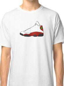 J13 - Bulls Classic T-Shirt