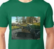 Wollongong Cannons, Australia 2007 Unisex T-Shirt
