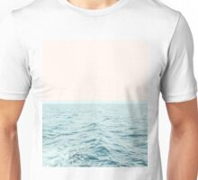 Sea Breeze #redbubble #home #lifestyle #buyart Unisex T-Shirt