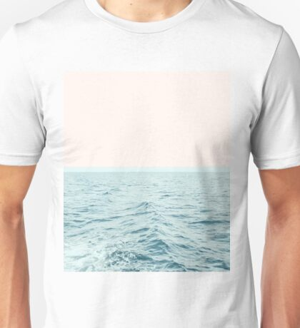 Sea Breeze #redbubble #home #lifestyle #buyart Unisex T-Shirt