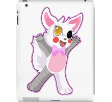 Mangle Chibi iPad Case/Skin