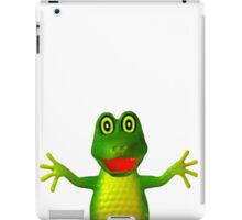 The ol' Razzle Dazzle  iPad Case/Skin