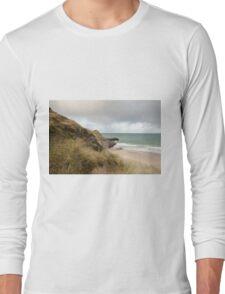 Sango Beach Long Sleeve T-Shirt