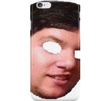 Tony Samrani II iPhone Case/Skin