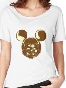 Mickey Vader Women's Relaxed Fit T-Shirt