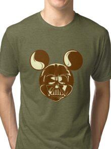 Mickey Vader Tri-blend T-Shirt
