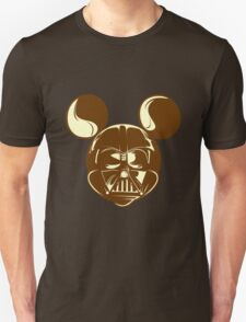 Mickey Vader Unisex T-Shirt