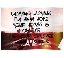 Ladybug Ladybug 2 Poster