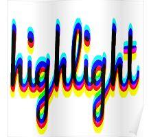 Highlight Poster