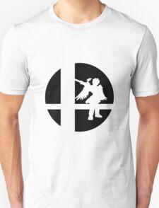 Dark Pit - Super Smash Bros. Unisex T-Shirt
