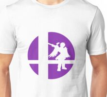 Dark Pit - Super Smash Bros. Unisex T-Shirt