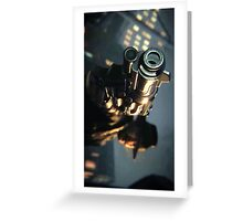 Black ops 3 Zombies  Greeting Card