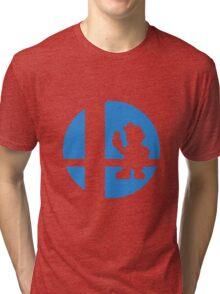 Dr. Mario - Super Smash Bros. Tri-blend T-Shirt