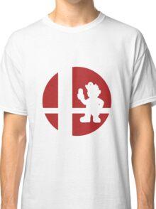 Dr. Mario - Super Smash Bros. Classic T-Shirt