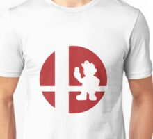 Dr. Mario - Super Smash Bros. Unisex T-Shirt