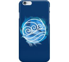 Water Tribe iPhone Case/Skin