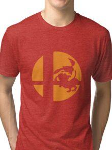 Duck Hunt - Super Smash Bros. Tri-blend T-Shirt