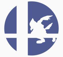 Falco - Super Smash Bros. by WillOrcas