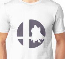 Ganondorf - Super Smash Bros. Unisex T-Shirt