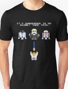 Zelda Wars T-Shirt