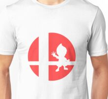 Lucas - Super Smash Bros. Unisex T-Shirt