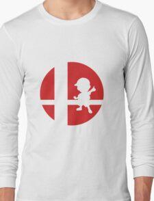 Ness - Super Smash Bros. Long Sleeve T-Shirt