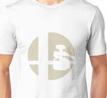 R.O.B - Super Smash Bros. Unisex T-Shirt
