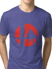 Roy - Super Smash Bros. Tri-blend T-Shirt