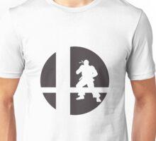 Ryu - Super Smash Bros. Unisex T-Shirt