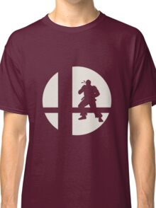Ryu - Super Smash Bros. Classic T-Shirt