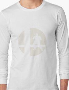 Ryu - Super Smash Bros. Long Sleeve T-Shirt
