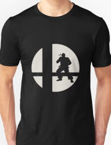 Ryu - Super Smash Bros. Unisex T-Shirt