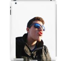 Jack 3: Jack Harder iPad Case/Skin