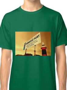 Welcome To Fremantle Classic T-Shirt