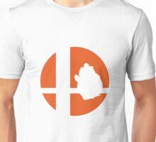 Bowser Jr. - Super Smash Bros. Unisex T-Shirt