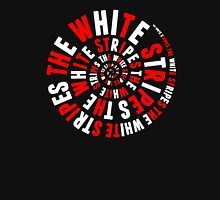 White Stripes Whirlpool T-Shirt