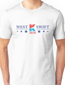 Kanye West for President Unisex T-Shirt