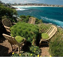 Ultimate Garden Furniture @ Sculptures By The Sea by muz2142