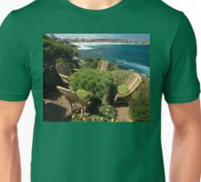 Ultimate Garden Furniture @ Sculptures By The Sea Unisex T-Shirt