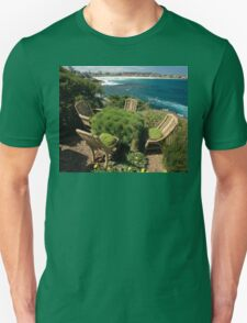 Ultimate Garden Furniture @ Sculptures By The Sea T-Shirt