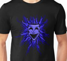 Comedy Mask Unisex T-Shirt