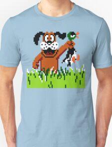 """Retro Retriever"" Duck Hunt Unisex T-Shirt"