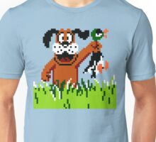 """Retro Retriever"" Duck Hunt Unisex T-Shirt"