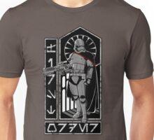The Captain (Alternate) Unisex T-Shirt